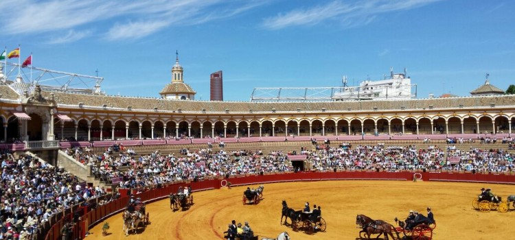 Sevilla's Fair