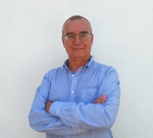 Jose Luis Aguinaga